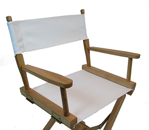Replacement Cover Canvas for Directors Chair (Round Stick) - ()