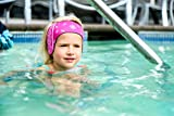Best Kids Ear Plugs For Swimmings - The Good Ears Swimming headband for babies Review