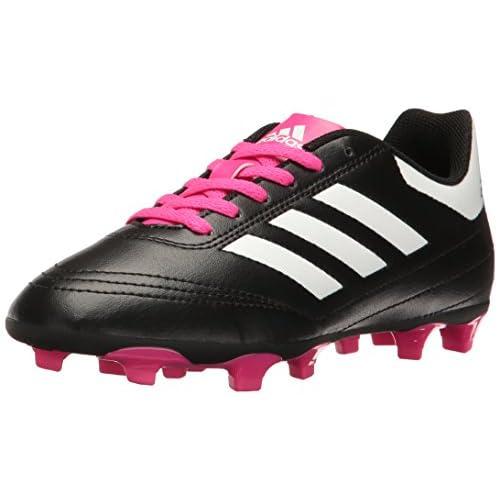 adidas Performance Kids' Goletto VI FG J Soccer Shoe