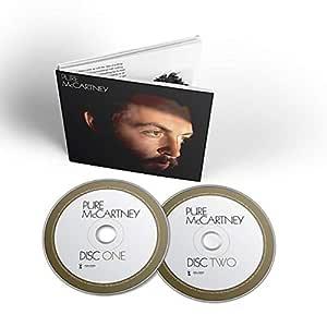 Pure McCartney [2 CD]