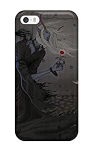 Andrew Cardin's Shop pixiv/id anime dark Anime Pop Culture Hard Plastic iPhone 5/5s cases