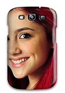 New Shockproof Protection For SamSung Galaxy S6 Case Cover Ariana Grande Hair Ariana Grande