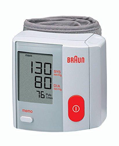 Braun VitalScan Plus BP1600 - Tensiómetro (AAA)