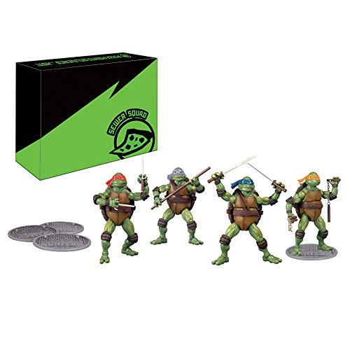 ninja turtle big figure - 2