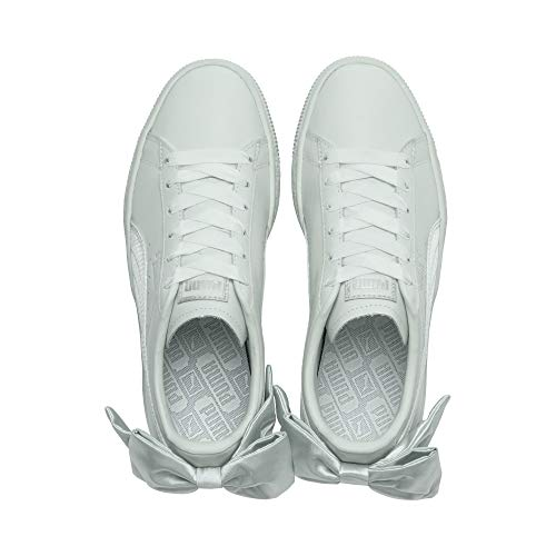 Sneakers Bow Basket Puma Femme Bleu Wn's Basses 7zAW1
