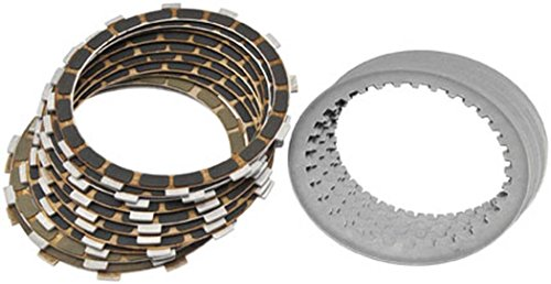 Barnett Performance Products Carbon Fiber Clutch Plate Kit 306-30-20017