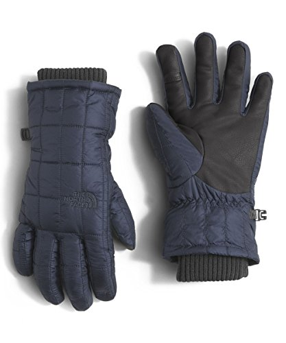 The North Face Metropolis Etip Glove Women's Urban Navy Large by The North Face