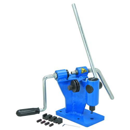 Chain Saw Chain Breaker/Spinner from TNM