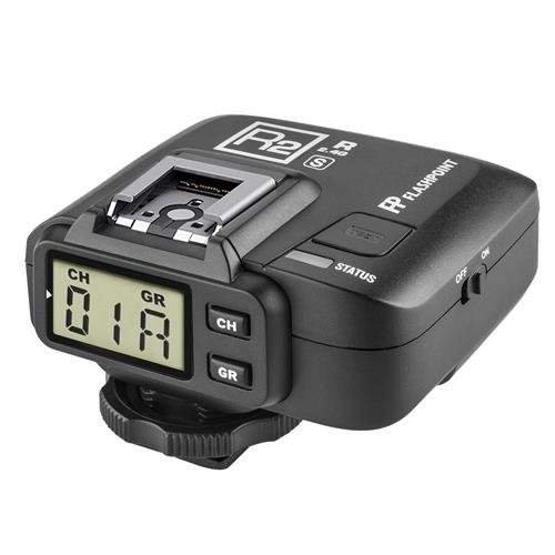 Flashpoint R2 TTL 2.4G Wireless Receiver for Sony Flashes (X1R-S) by Flashpoint