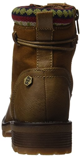 Refresh Damen 063912 Booties Beige (Camel)