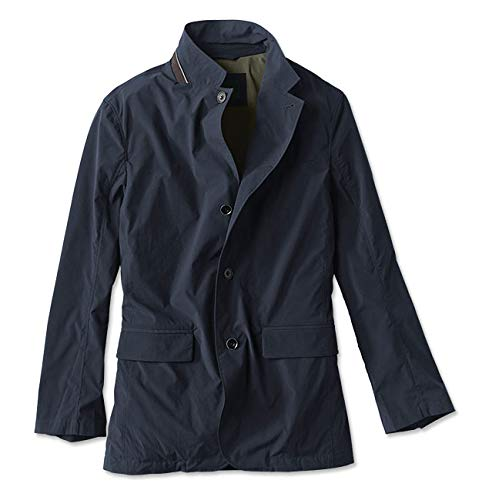 - Orvis Men's Curious Traveler Sport Coat, Large