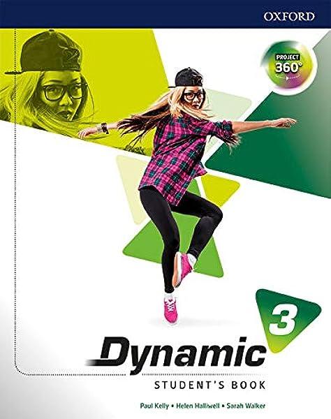 Dynamic 3. Students Book: Amazon.es: Libros