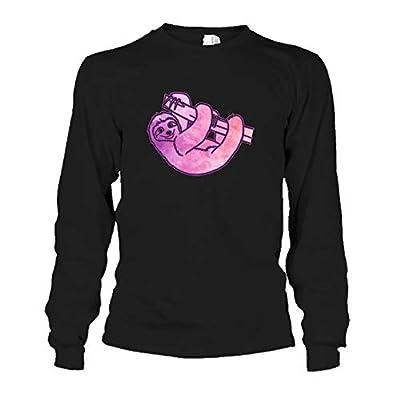 Six Crab Sloth Happy Tee Shirt, Shirt, Hoodies - Sloth T-Shirts