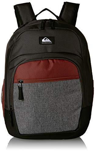 Quiksilver Men's SCHOOLIE Cooler II Backpack, andora, 1SZ