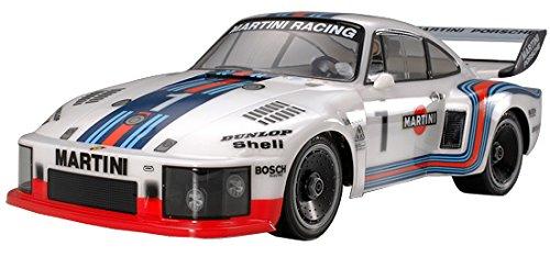Tamiya RC TT-Gear Porsche Turbo RSR