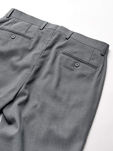Calvin Klein Men's Slim Fit Dress Pant
