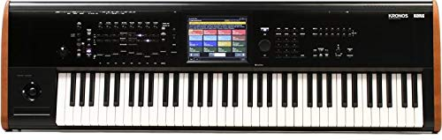 Read About Korg KRONOS2 73 Key (KRONOS7)