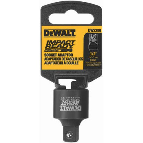 DEWALT DW2299 2 Inch Square 8 Inch