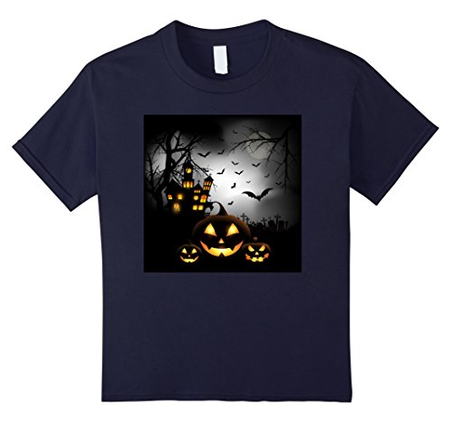 Kids Candy Corn Colored Halloween Costume Hot New 2017 T-Shirt 12 Navy (Hot Halloween Costumes For 2017)