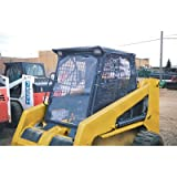 Skid Steer Enclosure - New Holland 685 and 885