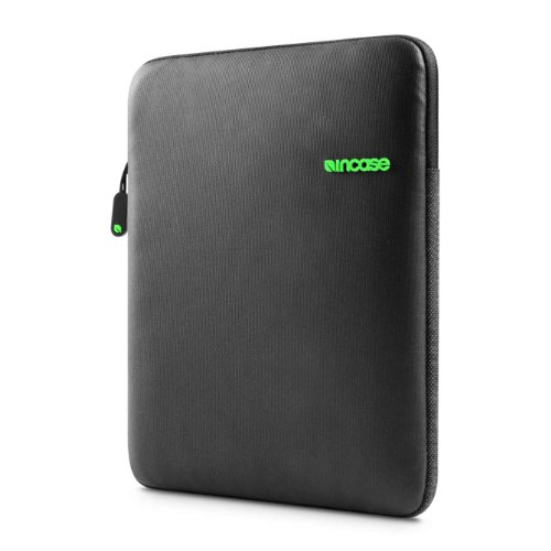 Incase City Sleeve for iPad Air & iPad 2,3,4 (Black - CL60438)