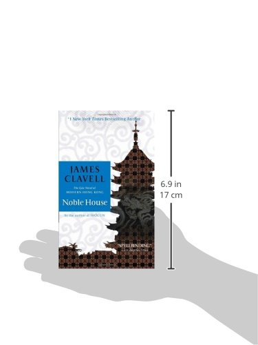 noble house james clavell pdf