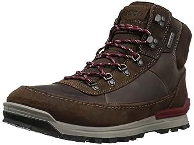 Amazon.com | ECCO Men's Oregon High Gore-Tex Hiking Boot