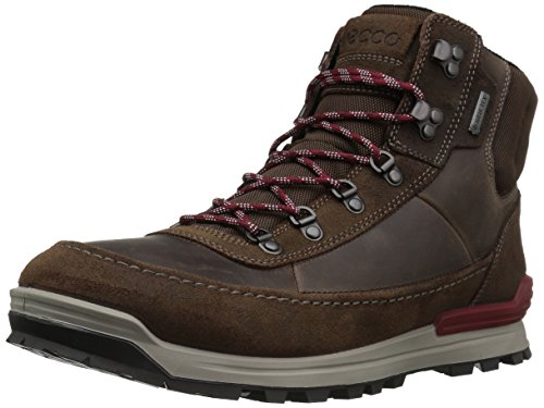 ECCO Oregon, Scarpe Sportive Outdoor Uomo Marrone (Coffee/Coffee)