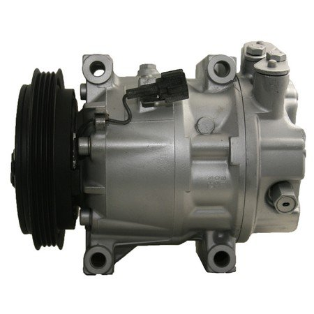 Nissan 240sx Ac Compressor (TCW 28123.4T1 A/C Compressor and Clutch (Tested Select))