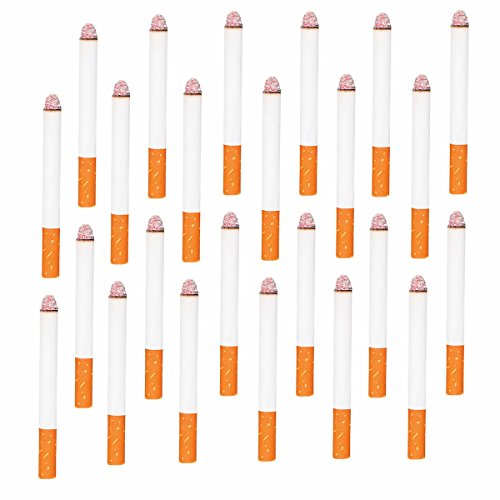 Novelties Computers Fake Puff Cigarettes – Pack of 12