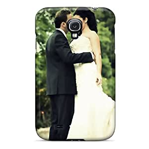 Durable Protector Case Cover With Come Closer Hot Design For Galaxy S4