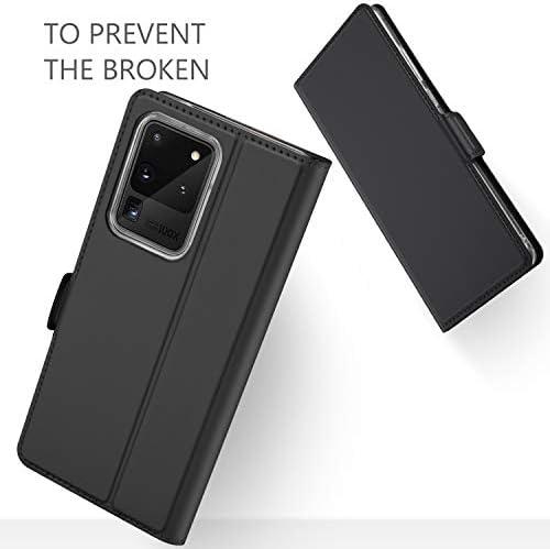 GEEMAI Diseño para Samsung Galaxy S20 Ultra Protectora Funda,con ...