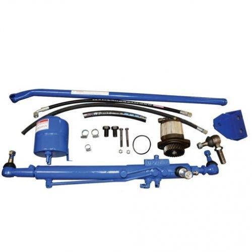 Dirección Asistida Kit De Conversión Ford 6610 5610 6600 ...