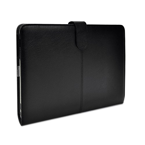 TOP CASE Leather Compatible MacBook