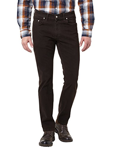 40 Pantalon Rando Braun Megaflex brown Homme Pioneer qETORwY