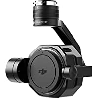 DJI integrated gimbal DJI Zenmuse X7 (Lens Excluded) Black (CP.BX.00000028.01)