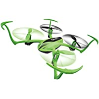 TechComm T903 RC Inverted Quadcopter Drone with 6-Axis Gyro 3 Speeds