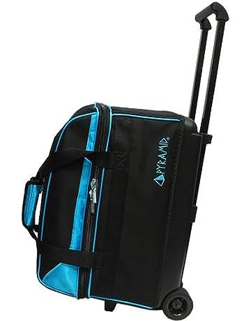 092a76a58e25 Pyramid Prime Double Roller Bowling Bag