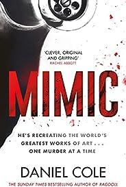 Mimic (English Edition)