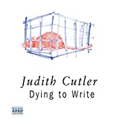 Dying to Write | Judith Cutler