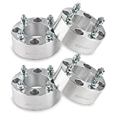 GAsupply 4x110 ATV Wheel Spacers 2 inch with