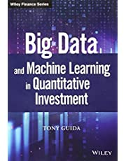 Practical Applications of Machine Learning and Big Data in Quantitative Investment