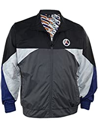 Mens Nike Classic Fit VIII Remix Jacket