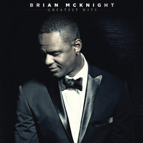 Brian McKnight - Greatest Hits (CD)