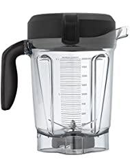 Vitamix 016228 Low Profile 64 Ounce Container
