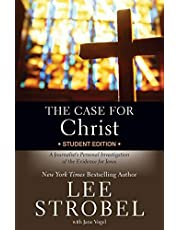 The Case for Christ Student Edition: A Journalist's Personal Investigation of the Evidence for Jesus