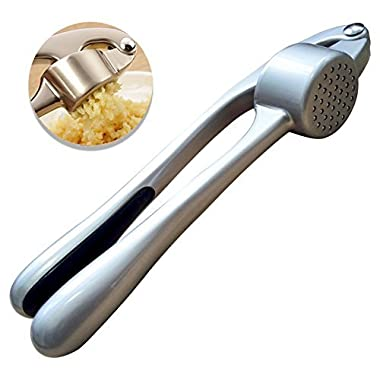 Garlic Press Professional Heavy Soft-Handled Crush Garlic