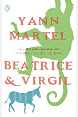 Beatrice and Virgil Kindle Edition