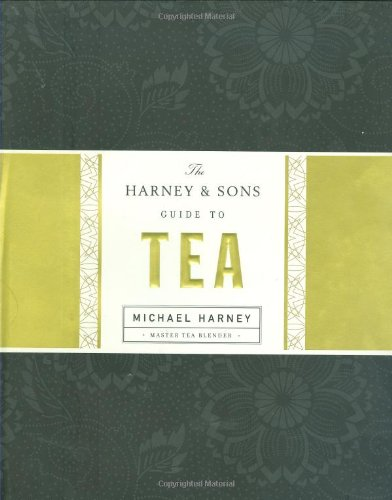 The Harney & Sons Counsel to Tea