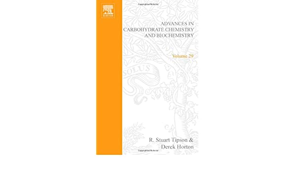 Carbohydrate Chemistry Volume 29